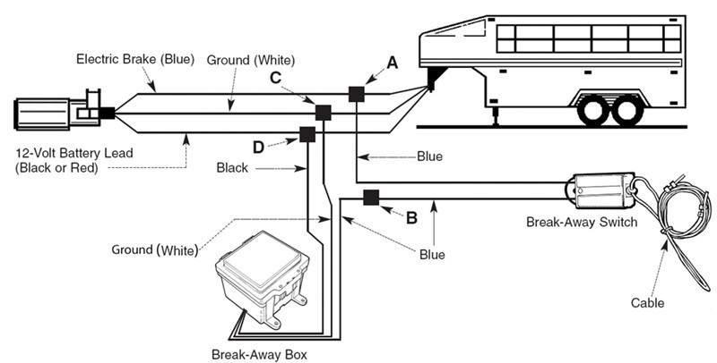rv wiring for trailers