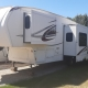 2010 26RL Laredo (Keystone) 5th Wheel Camper